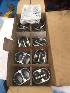Holden 308 stroker pistons Balcatta Stirling Area Preview