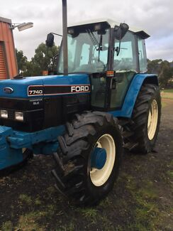 New holland 7740 SLE Sorell Sorell Area Preview