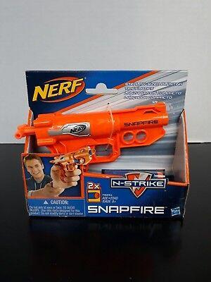 Hasbro Nerf Hotshock N-Strike Mega Gun; New in Box