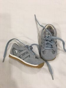 Smart Fit Brand Sneakers. Size 2