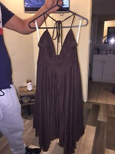 XS supre cocktail dress