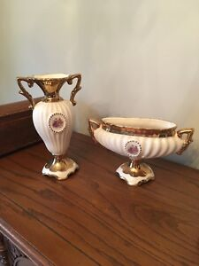 Vintage vases great condition