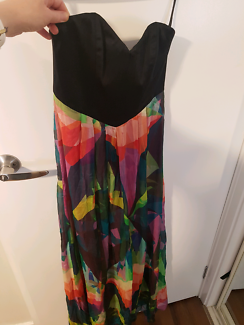 Ladies Forever New dress size 10