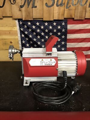 Pfeiffer Vacuum Pump Mvp 020-3ac