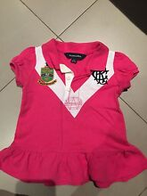 Baby/toddler girl clothes mostly Ralph Lauren Como South Perth Area Preview