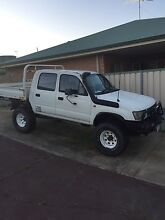 Hilux 5500 Ono  Madora Bay Mandurah Area Preview