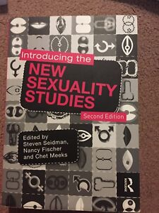 Introducing the New Sexuality Studies, Second Edition