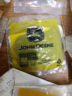 John Deere Gasket  A2338r