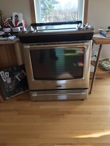 Maytag stove, bought in 2015 for $1500.