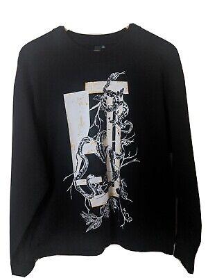 Alexander McQueen McQ Sweatshirt M