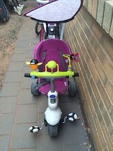 Girls smart trike Andrews Farm Playford Area Preview