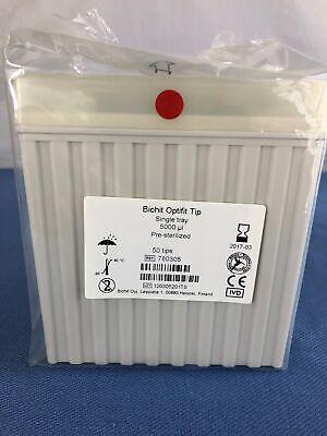 Biohit Optifit Tip Single tray 5000 uL pre-sterilized | 780305 ()
