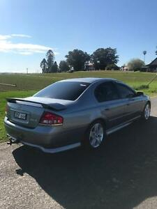 2006 Ford Falcon XR6 - CHEAP!! - MUST SELL THIS WEEK!!