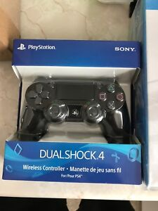 PS4 PlayStation controller