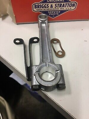Antique Briggs Stratton Connecting Rod 291232 For Models A9