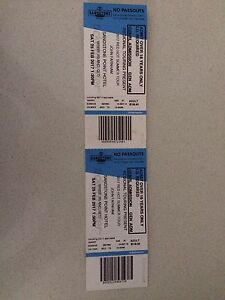 The Red Hot Summer Tour Tickets Caboolture South Caboolture Area Preview