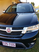 FIAT FREEMONT 2013 Condon Townsville Surrounds Preview