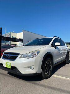 2012 Subaru XV 2.0i Coopers Plains Brisbane South West Preview