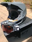 V1 motorcross helmet Yangebup Cockburn Area Preview