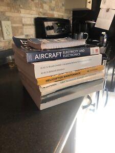 AME - M textbooks