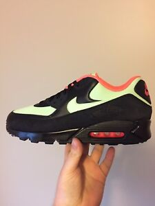 DS Nike Air Max 90, Size 12, $120