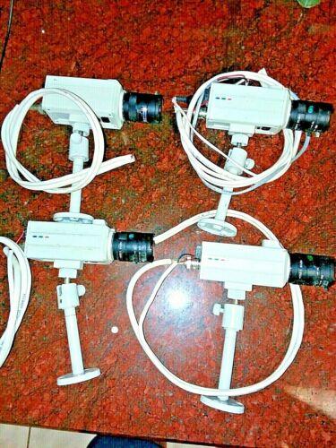Video Security Camera, EX200/N, Everfocus, 1990400048