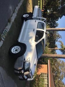 Toyota hilux SR 08 4x4 dual cab for sale Greenwood Joondalup Area Preview