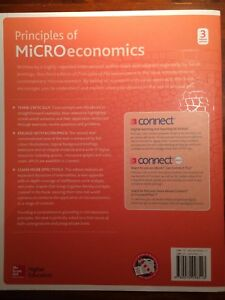 Principles of microeconomics textbooks gumtree australia free principles of microeconomics textbooks gumtree australia free local classifieds fandeluxe Image collections