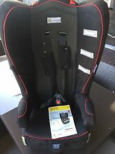 Child seat to booster seat Stockton Newcastle Area Preview