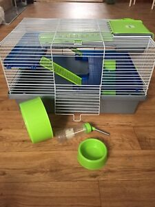 Cage souris,hamster 25$/mousse,hamster cage 25$