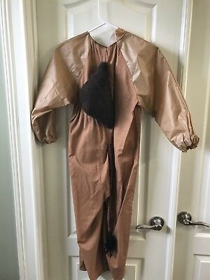 "Kids custom ""Camel"" Halloween Costume - Kids Halloween Customes"