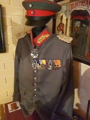 WW1 German Repro Generals Tunic