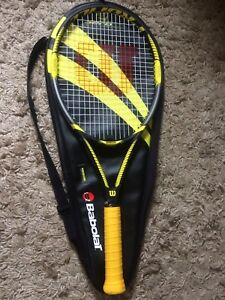 Brand new Wilson profile hyperspeed 110