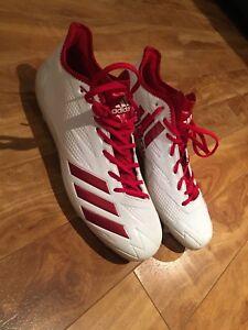 Adizero 5-Star 6.0 Football cleats Size 11 men's
