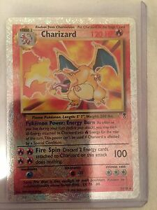 Paying well for mint WOTC Pokemon cards 1999