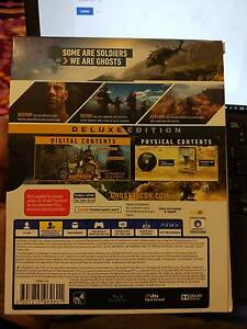 Ghost Recon Wildlands PS4 - Playstation 4 Seaton Charles Sturt Area Preview