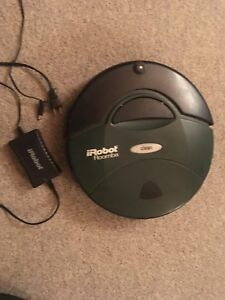 Roomba IRobot Vacuum with Charge Cord