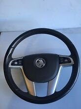 Ve ss commodore leather steering Malaga Swan Area Preview