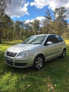 2008 Volkswagen Polo Pacific - CHEAP AUTO HATCHBACK!! - MUST GO!!