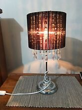 2 brand new with tags Black table lamps Bass Hill Bankstown Area Preview