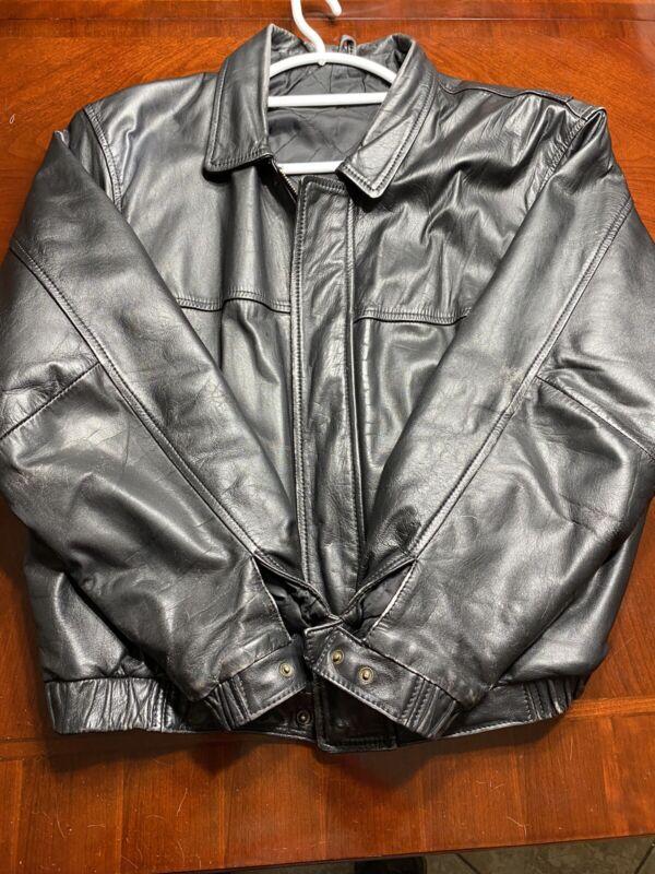 USMC Leather Jacket