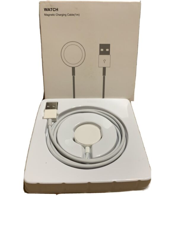 Watch Charger Wireless Smart Watch Magnetic Charging Cable for Apple 4,3,2,1