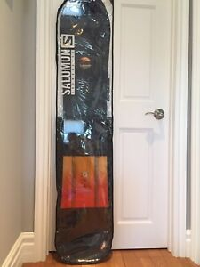 Used Mens Snowboard 160