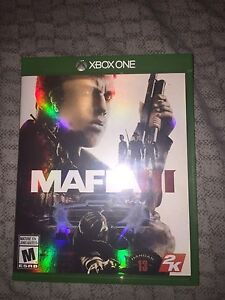 Mafia 3 for Xbox one