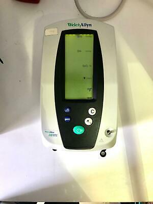 Welch Allyn 420 Series Spot Vital Signs Monitor Nibp Temp