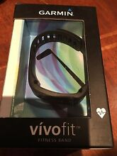 Large vivofit band only Howrah Clarence Area Preview