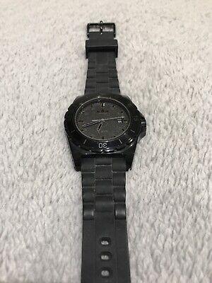 Adidas Adjustable Watch Black
