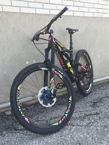 One of a kind Specialized Sworks Enduro 650B $8500 OBO