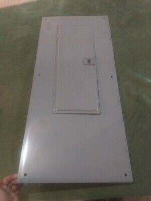 New Square D Load Center Cover Homeline 40565-099-50 Homc30uc