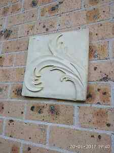Garden wall feature tiles Toongabbie Parramatta Area Preview